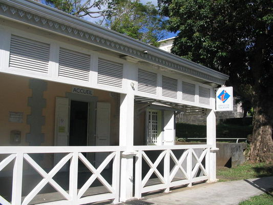 Office de tourisme reunion l 39 ile de la r union - Office du tourisme ile de la reunion ...