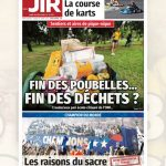 Journal de l ile de la reunion jir