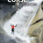 Club canyoning ile de la reunion
