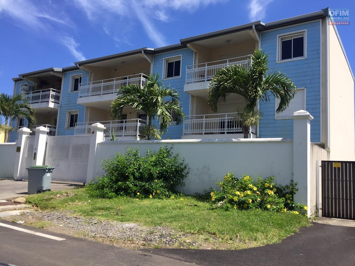 Location appartement t3 ile de la reunion