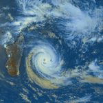 Meteo france ile de la reunion cyclone