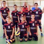Club volley ile de la reunion