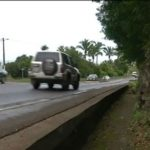 Info ile de la reunion accident